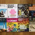 Selling: Harvard Business Reviews