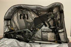 Weekly Rate: Going Exploring? EVOC Bike Travel Bag!
