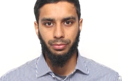 In-Person & Online: Hamzah Lambat - Experienced Islamic Studies Tutor and Speaker