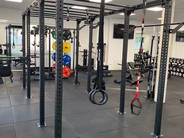 Vermiete Gym pro H: Funktionelles Trainingszentrum buchbar für sportbegeisterte