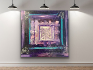Sell Artworks: Purplishes