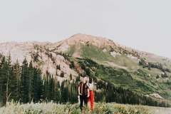 Info Only: Albion Basin