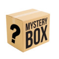 Liquidation/Wholesale Lot: Mini-Mystery Box - Over 20 Items Ready to Sell or Gift