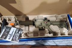 Selling: Cybergun Colt Licensed M4