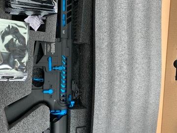Selling: Blue lancer tactical lt29