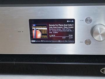 Vente: Streamer Dac Sony HAP Z1ES
