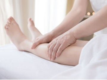 Hourly Rate Service Offering : Spa therapist