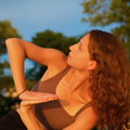 Group Session Offering: Slow Flow Yoga