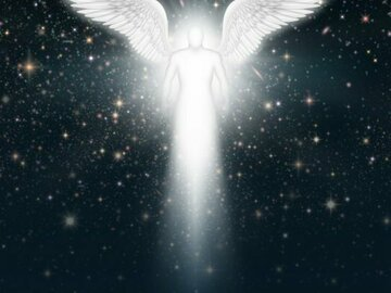 Selling: WHAT DOES YOUR GUARDIAN ANGEL NEED YOU TO KNOW?