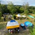 NOS JARDINS A LOUER: Grand jardin arboré à louer pour votre événement