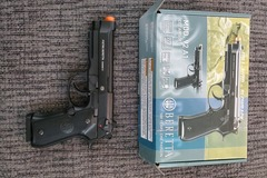 Selling: Umarex Beretta 92 A1