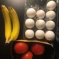 Instant Order: Eggs / Tomatoes / Bananas