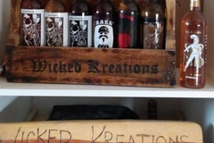 Book Your Stay: Wicked Kreations