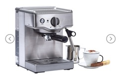 For Sale: Brand New Breville Coffee Machine for Sale only 299NZD