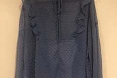 For Sale: Topshop blouse