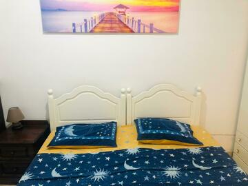 Rooms for rent: Double Room in Sliema, in  the best location.