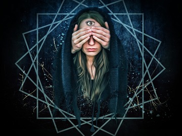 Selling: Psychic Vision Tarot Reading