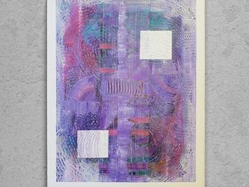 Sell Artworks: Splitted Heart