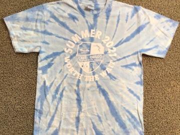 Selling A Singular Item: Lake Owego Camp Summer 2021 Shirt