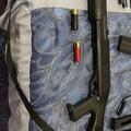 Selling: Double Eagle Tri-Shot Pump Action Shotgun