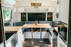 For Sale: 1970 27' Trailer Fully Renovated