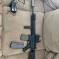 Selling: Knights Armament Sr-16 Stoner Rifle