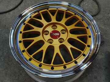 Selling: BBS LM090