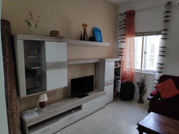 Rooms for rent: Double bedroom available in 2 bedrooms flat in Balzan