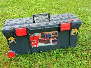 Vente: Caisse à outils à roulettes, grande capacité