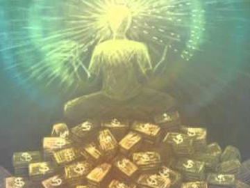 Selling: MONEY MAGNET REIKI CLEARING AND SPELL