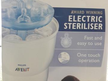 Vente: Stérilisateur électrique AVENT
