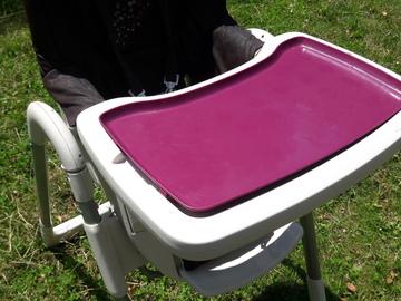 Vente: Chaise haute Kaleo Bebe confort