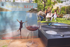 Buy Experiences: Wine Tasting Jazz Event