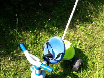 Vente: Tricycle Smoby