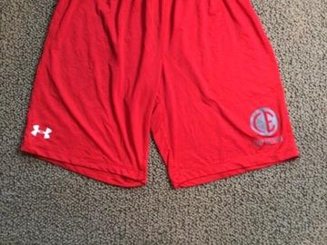 Selling A Singular Item: Equinunk Athletic Shorts