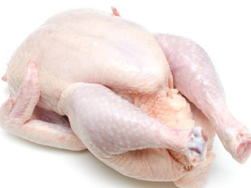Selling Without Online Payment: Locally Grown Chicken - Charity