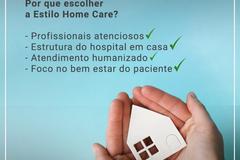Atendimento domiciliar: Assistência médica Domiciliar