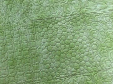 Class : Creative Free Motion Quilting