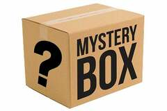 Liquidation/Wholesale Lot: Mystery Lot 10 lbs of Packages,- clothing