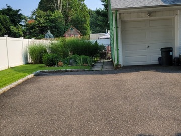 Monthly Rentals (Owner approval required): Greenlawn NY, Parking Spot In Quiet Neighborhood