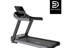 For Rent: COMMERCIAL TREADMILL TA256A for Rent only 39.99NZD/week