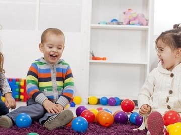 VeeBee Virtual Babysitter: ´Niñera con experiencia