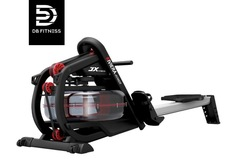 For Rent: JX WATER ROWER for Rent only 24.99NZD/week