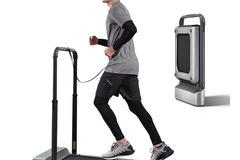 For Rent: KINGSMITH WALKINGPAD FOLDABLE WALKING AND RUNNING TREADMILL