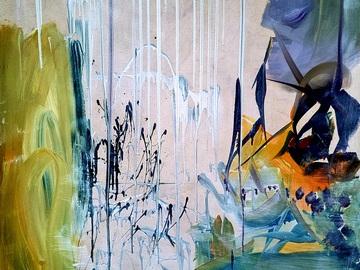 Sell Artworks: L.A. Nod / Los Angeles Nihilism