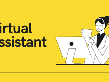 Pay per hour: Be your professional virtual assistant
