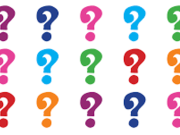 Selling: Ask Five questions and get in-depth answers