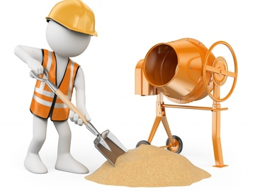 Hourly Rate Service Offering : Labouring