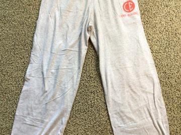 Selling A Singular Item: Camp Equinunk light weight pajama bottoms