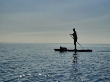 SUP Spots: Golf of Tunis
